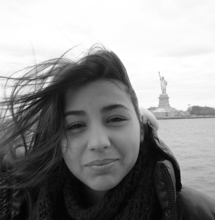 Claudia-New-York