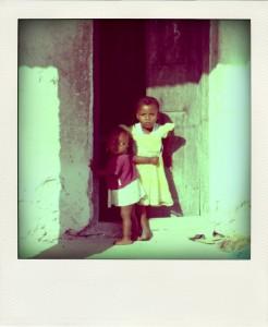 Enfants, Zanzibar